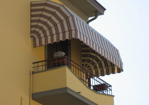 Картинки по запросу балконов с маркизом