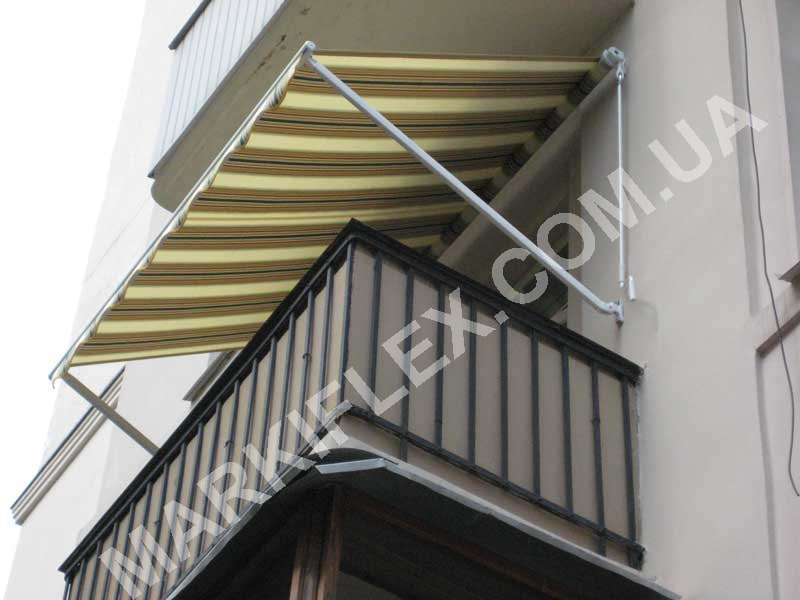 Балконная маркиза Itatia